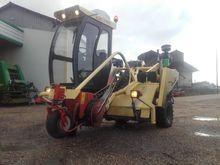 2015 Dehondt TS 511 Flax harves