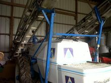 1998 Blanchard 2400 L Trailed s