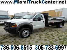 2005 Ford F-450 XL Regular Cab