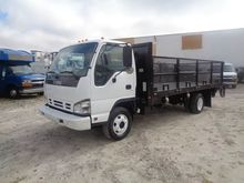 2007 Isuzu NPR Regular Cab 16FT
