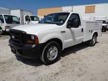 2006 Ford F-250 Regular Cab Kna