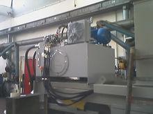HORIZONTAL BALER 50 Tons GAVAZZ