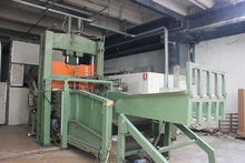 GUILLOTINE – SHEARS 1500 mm. wi