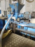 AMUT TWIN SCREW EXTRUDER BE 72