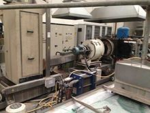 BATTAGLIO RECYCLING EXTRUDER 16