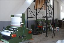 MACCHI BLOWN FILM EXTRUSION LIN