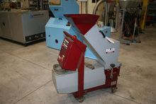 WITTMAN SHREDDER 240X225 REF.CO