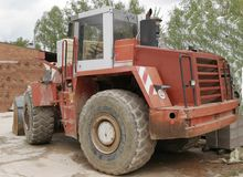 Used 1993 O&K L45 in