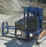 1995 Ratzinger Jaw crusher 400