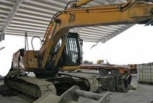 Used 2007 JCB JS220L
