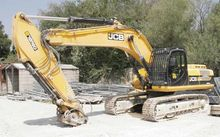 2010 JCB JS360NLC #ID0779