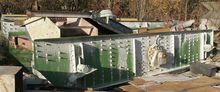 2005 Weserhütte 2-Deck-Screen 6