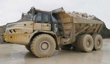 Used 2005 Bell B50D