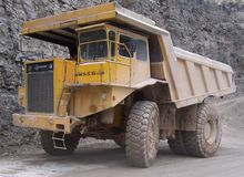 Used 1993 O & K K 55