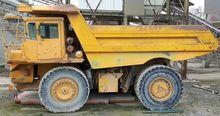 Used Euclid R35 Dump