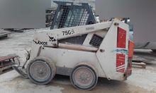 1991 Bobcat 943 #ID0988