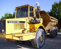 Used 2002 Volvo A25