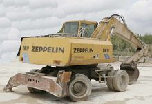 1993 Zeppelin ZM19 #ID1007