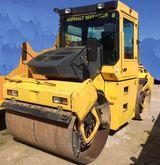 2007 Bomag BW174AD KSG