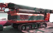 1999 Bauer RG15T