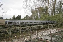 Different conveyors / verschied