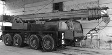 Used 1993 Liebherr L