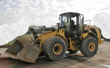 Used 2007 Holland W2