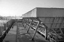 1994 Barge –  Schute Schubleich