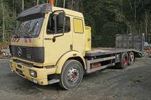 1990 Mercedes-Benz 2435 #ID1193