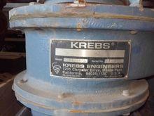 Used 1996 Krebs Zykl