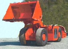 2007 Sandvik LH205L #ID1233