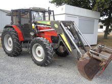 2003 Same EXPLORER II 90 Farm T
