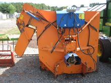 2007 Sirot PP Silage Feeder - S