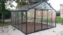 Market gardening : SERRE