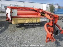Used 2000 Kuhn FC301