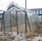 garden equipment : SERRE ACD