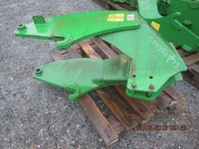 Used Front end loade