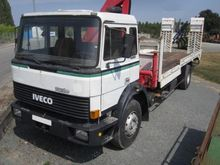 Used 1984 UNIC IVECO