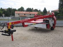 New Lely Splendimo P
