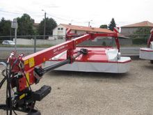 Lely Splendimo PC 330 S Mower c