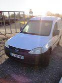 2007 Opel combo Car
