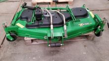 John Deere 60 Mower