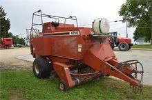 Used 1995 HESSTON 47