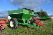 Used 1997 BRENT 420