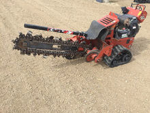 2014 DITCH WITCH RT24