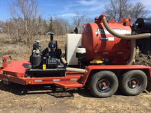2011 DITCH WITCH FX25