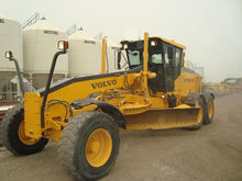 Used 2011 VOLVO G960