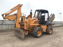 Used 2013 ASTEC RT12