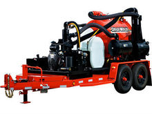 2015 DITCH WITCH FX25