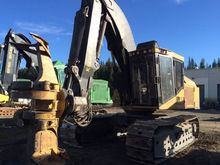 Used 2010 TIGERCAT 8
